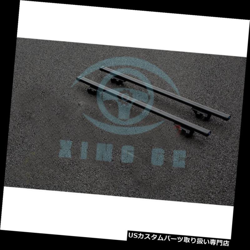 カーゴ ルーフ キャリア 三菱Outlander 2004-2006年のための自動合金の貨物運送業者の十字バーのルーフラック Auto Alloy Cargo Carrier Cross Bar Roof Racks For Mitsubishi Outlander 2004-2006
