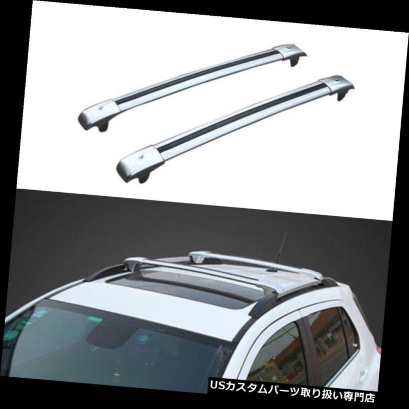 カーゴ ルーフ キャリア ホンダCRV 2012-2015貨物ルーフラッククロスバー荷物キャリアのための適合 Fit For HONDA CRV 2012-2015 Cargo Roof Rack Cross Bars Luggage Carrier