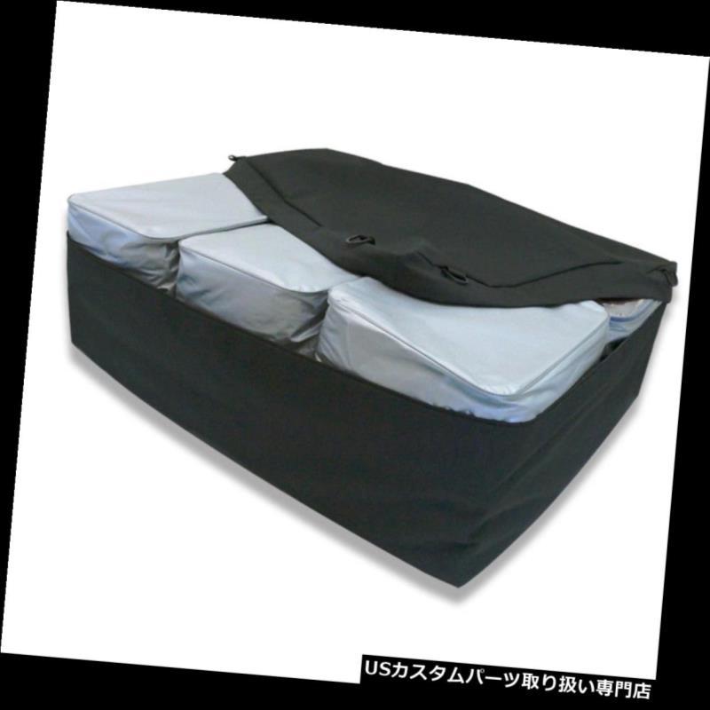 カーゴ ルーフ キャリア マツダヘビーデューティルーフトップカーゴトラベル収納バッグ空力キャリア Fit Mazda Heavy-Duty Rooftop Cargo Travel Storage Bag Aerodynamic Carrier