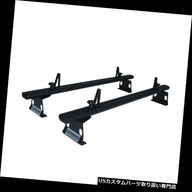 カーゴ ルーフ キャリア ルーフラックアルミ2クロスバー72 '' Ram ProMaster City 2013-On用貨物キャリア Roof Rack Aluminum 2 Cross Bar 72'' Cargo Carrier for Ram ProMaster City 2013-On