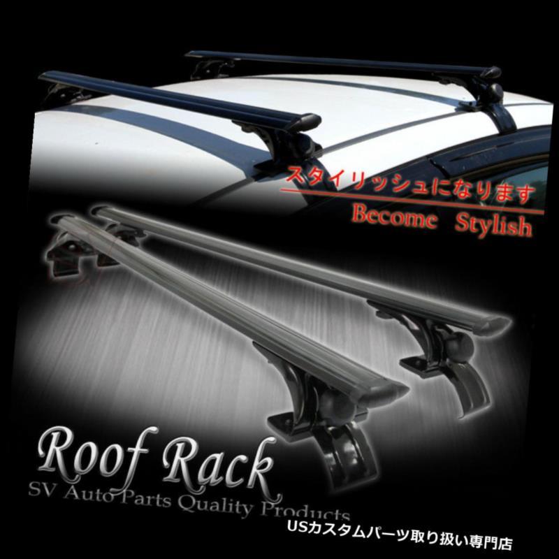 カーゴ ルーフ キャリア メルセデスベンツ日産ルーフラッククロスバートップマウント空力貨物キャリア用 For Mercedes-Benz Nissan Roof Rack Cross Bar Top Mount Aerodynamic Cargo Carrier