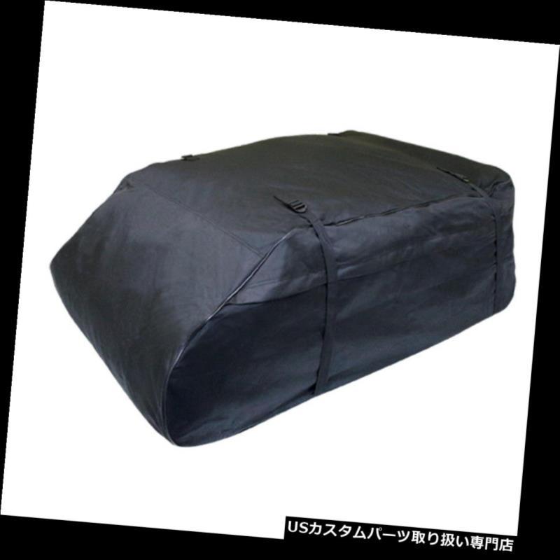 カーゴ ルーフ キャリア Fore.etcのために防水貨物袋の荷物のキャリアの後部バスケットのラックマウントの貯蔵 Cargo Bag Luggage Carrier Rear Basket Rack Mount Storage Waterproof For Fore.etc