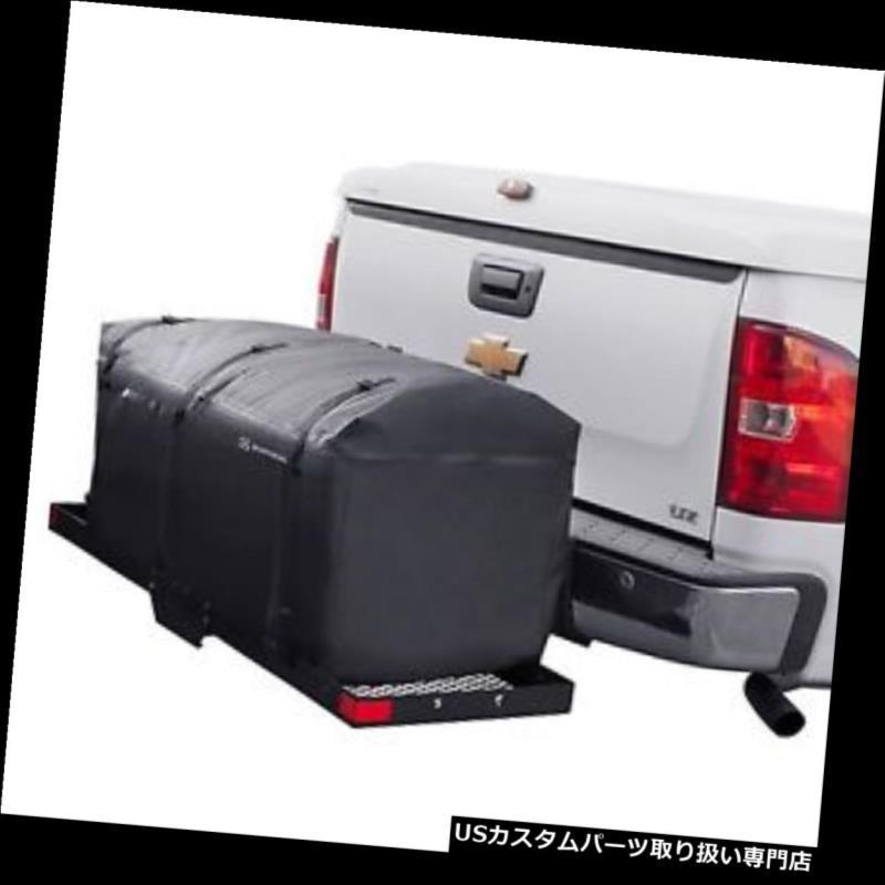 カーゴ ルーフ キャリア Winterialのヒッチの貨物運搬人袋/拡張可能/遠征/防水 Winterial Hitch Cargo Carrier Bag / Expandable / Road Trip / Water Resistant