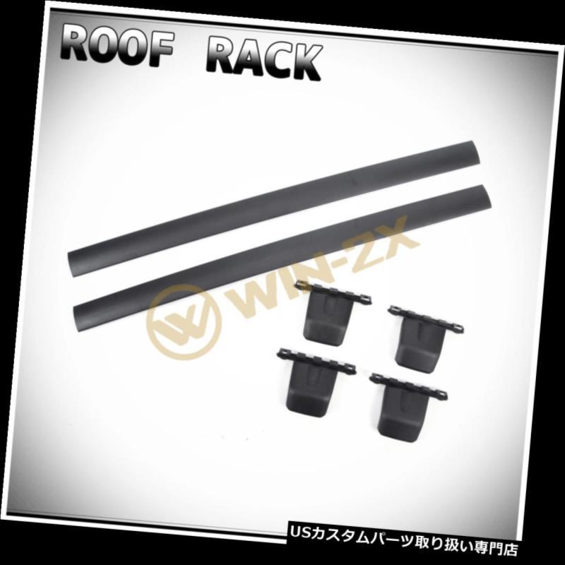Fits 09-15 Honda Pilot OE Black Top Roof Rack Cross Bar Mounting Kit SPORT