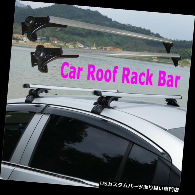 カーゴ ルーフ キャリア スノーボードカヤックカヌーカーゴキャリアフィットプリウス2006-17用カートップルーフラックバー Car Top Roof Rack Bar For Snowboard Kayak Canoe Cargo Carrier Fit Prius 2006-17