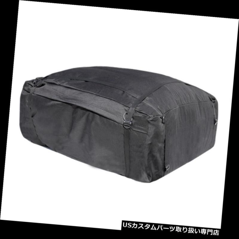 カーゴ ルーフ キャリア グランドバッグなどのために防水貨物袋の荷物のキャリアの屋上のラックマウントの貯蔵 Cargo Bag Luggage Carrier Rooftop Rack Mount Storage Waterproof For Grand Ch.etc