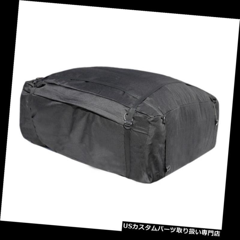 カーゴ ルーフ キャリア 壮大なVo.etcのために防水貨物袋の荷物のキャリアの屋上のラックマウントの貯蔵 Cargo Bag Luggage Carrier Rooftop Rack Mount Storage Waterproof For Grand Vo.etc