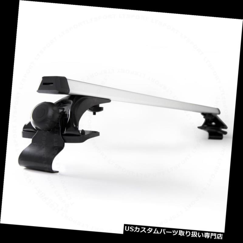 カーゴ ルーフ キャリア 日産トヨタVWルーフラッククロスバー48