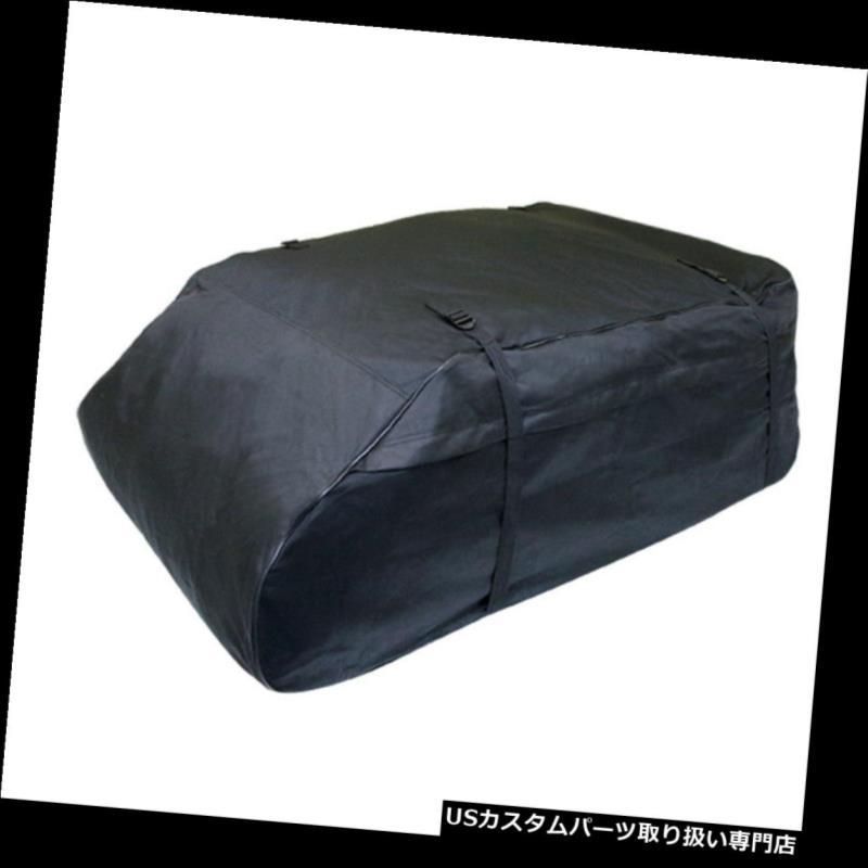 カーゴ ルーフ キャリア 9-3 .etcのために防水貨物袋の荷物のキャリアの後部バスケットのラックマウントの貯蔵 Cargo Bag Luggage Carrier Rear Basket Rack Mount Storage Waterproof For 9-3 .etc