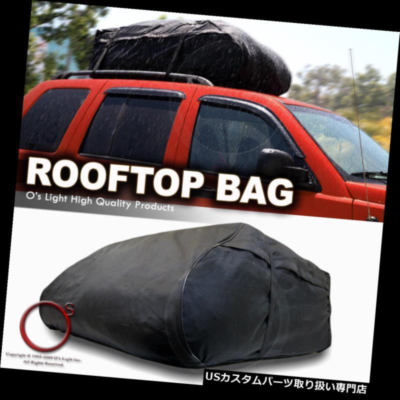 カーゴ ルーフ キャリア 91-14アウディ100 Quattro A3空力屋上キャリア収納防水バッグ 91-14 Audi 100 Quattro A3 Aerodynamic Rooftop Carrier Storage WaterResistant Bag