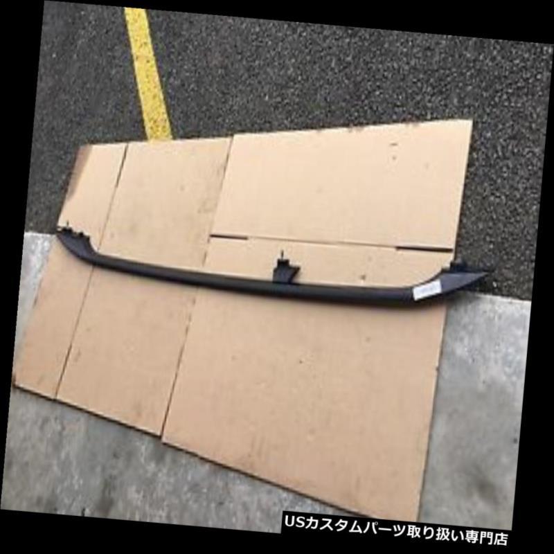カーゴ ルーフ キャリア 07 08 09 10 11 12 13 BMW E70 X 5左ルーフ荷物ラックレールレールOEM OEM E 07 08 09 10 11 12 13 BMW E70 X5 Left Roof Luggage Rack Rail Bar OEM E