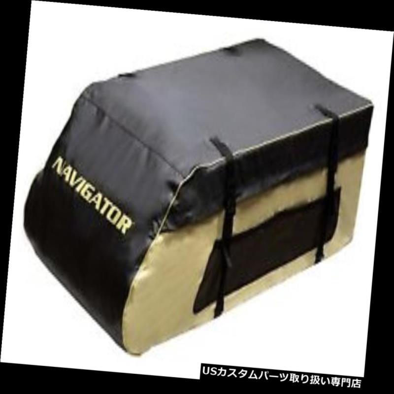 カーゴ ルーフ キャリア 防水荷物キャリア屋上貨物旅行車トラックSuvヴァントップラックバッグ Waterproof Luggage Carrier Rooftop Cargo Travel Car Truck Suv Van Top Rack Bag