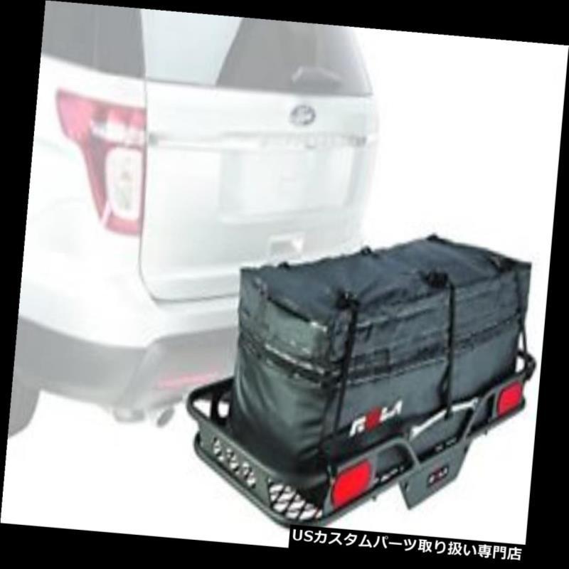 カーゴ ルーフ キャリア 新ヒッチトレイカーゴバッグレインプルーフエクスパンダブル旅行荷物キャリア車Suvバン New HITCH TRAY CARGO BAG RAINPROOF EXPANDABLE Travel Luggage Carrier Car Suv Van
