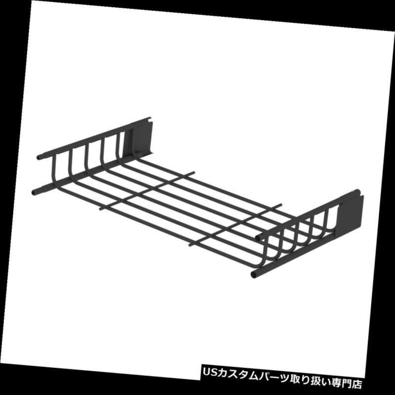 カーゴ ルーフ キャリア CURT 18117ルーフマウントカーゴラックエクステンション CURT 18117 Roof Mounted Cargo Rack Extension