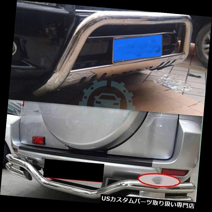 リアバンパー プロテクター 前部;トヨタRAV4 2009-13のための後部バンパーの監視委員会のステンレス鋼の保護装置 Front&Rear Bumper Guard Board Stainless Steel Protector For Toyata RAV4 2009-13