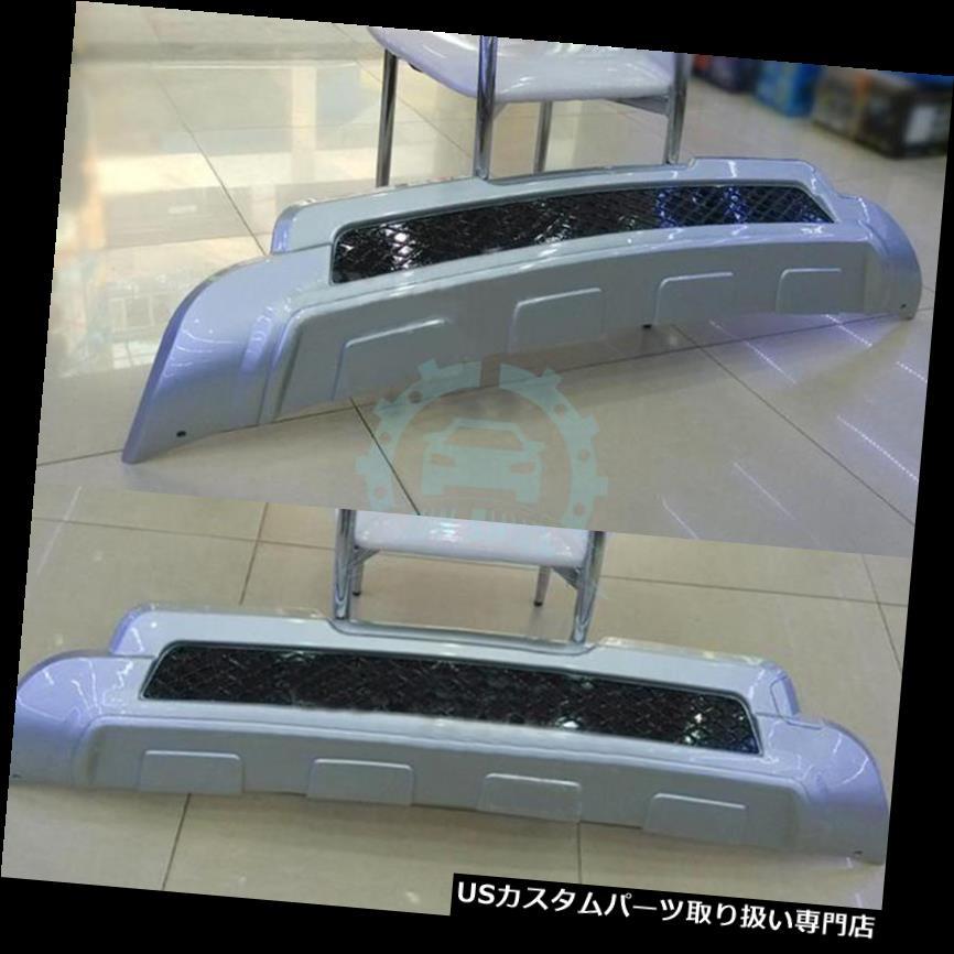 リアバンパー プロテクター シボレートラックス1pcリアバンパープロテクターボードガードボードバー外装トリム用 For Chevrolet Trax 1pc Rear Bumper Protector Board Guard Board Bar Exterior Trim