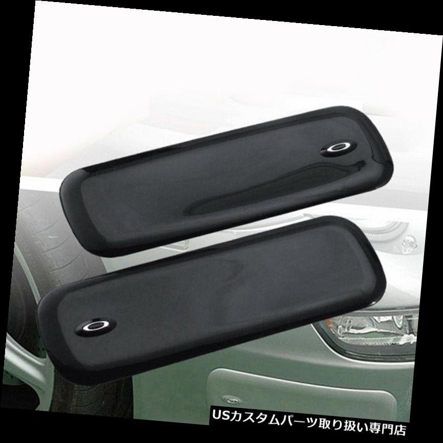 リアバンパー プロテクター 車のバンパー2xパッドフロントリアプロテクター左+右接着ガード300 * 100 * 5 mm Car Bumper 2x Pads Front Rear Protector Left+Right Adhesive Guards 300*100*5mm