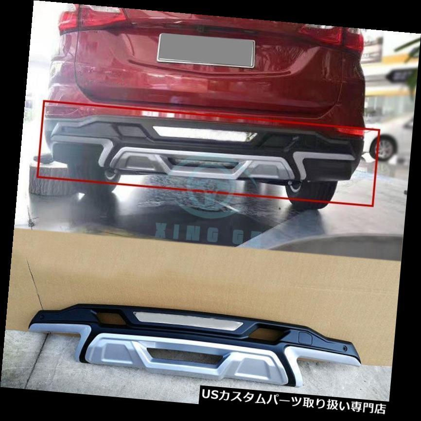 リアバンパー プロテクター シボレーEquinox SUVオート1XリアバンパープロテクターガードボードAssyアップガード用 For Chevrolet Equinox SUV Auto 1X Rear Bumper Protector Guard Board Assy Upguard