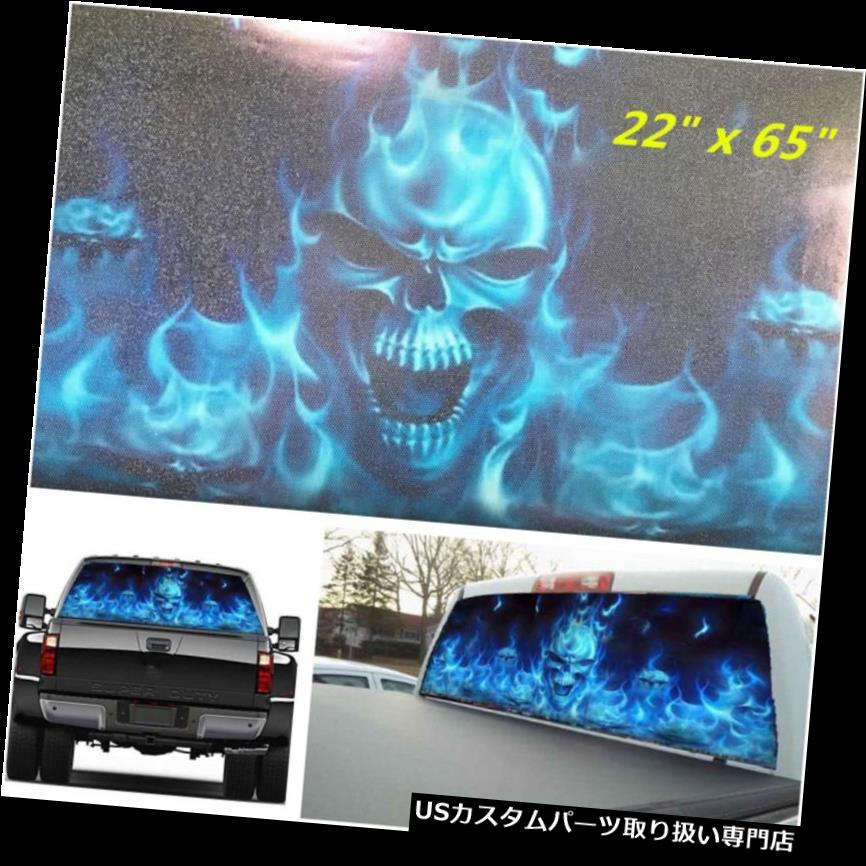 ウィンドウルーバー 車のピックアップSUVバックリアウィンドウ22