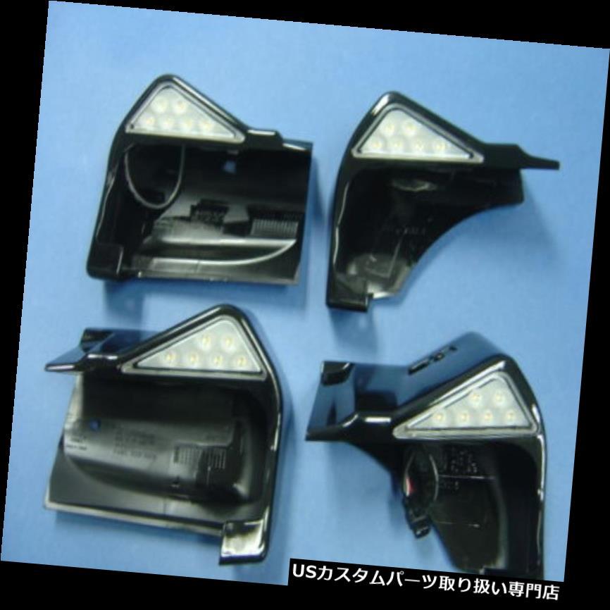 サイドステップ ランニングボードドアパネルサイドステップW463用Gクラス86-17 G350 G500 G65 RUNNING BOARD DOOR PANEL SIDE STEP LED for W463 G-CLASS 86-17 G350 G500 G65