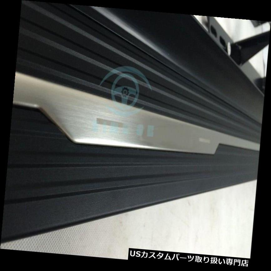 サイドステップ ホンダCRV CR-V 2012-16ランニングボードサイドステップ用ニューアルミNerfバーN new aluminium for HONDA CRV CR-V 2012-16 running board side step Nerf bar N