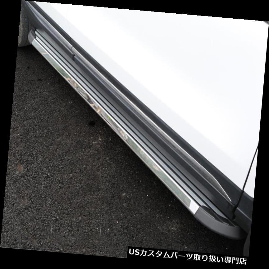 サイドステップ Hyundai TUCSON 2015-2017ランニングボードNerf Barアクセサリー用サイドステップフィット Side Step fit for Hyundai TUCSON 2015-2017 Running Board Nerf Bar accessories