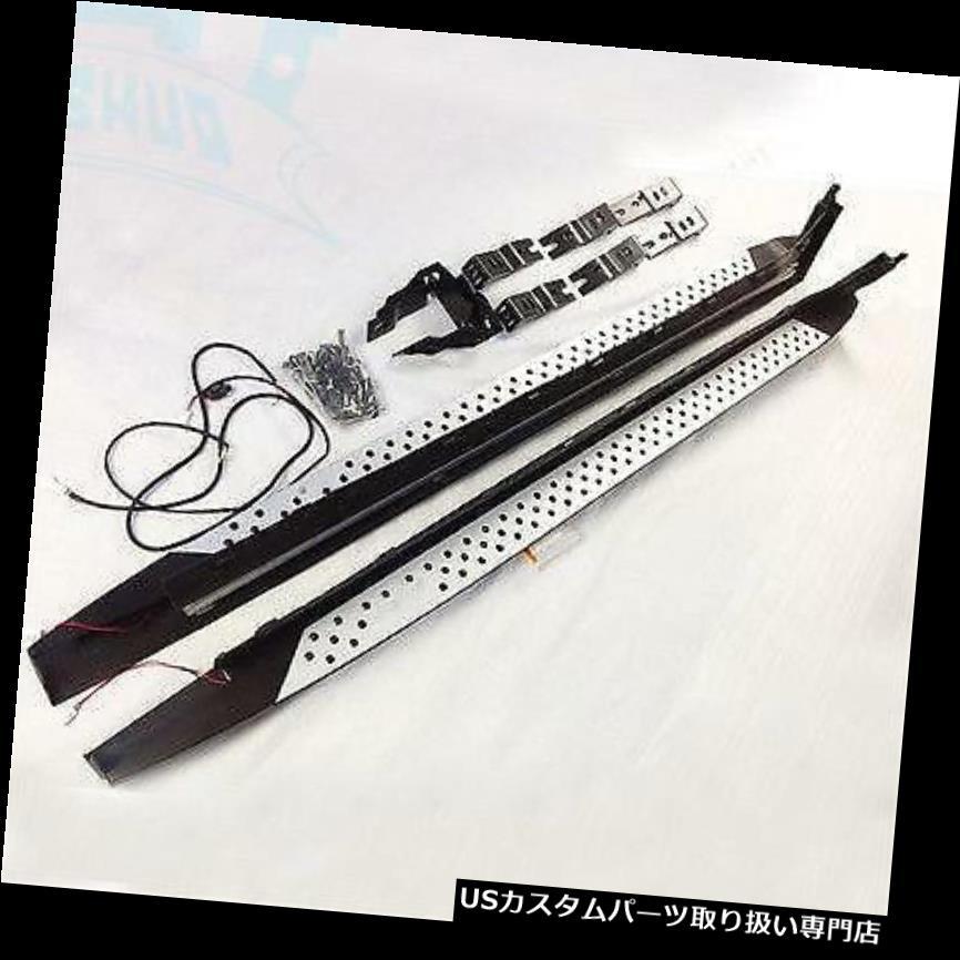 【上品】 サイドステップ BMW X3 Replacement F25 11+(軽量ランニングボード側)ステップバーの交換用 For light BMW X3 F25 F25 11+ within light running board side step nerF bar Replacement, ねむりサポート:9197b78c --- kventurepartners.sakura.ne.jp