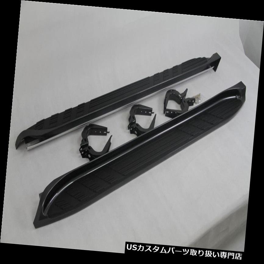 【希少!!】 サイドステップ トヨタランドクルーザープラドFJ120 2003-09ランニングボードNerfバー用サイドステップフィット Side Step fit for Toyota Land Cruiser Prado FJ120 2003-09 Running Board Nerf Bar, 日本のあかり simple lights store 05639f88