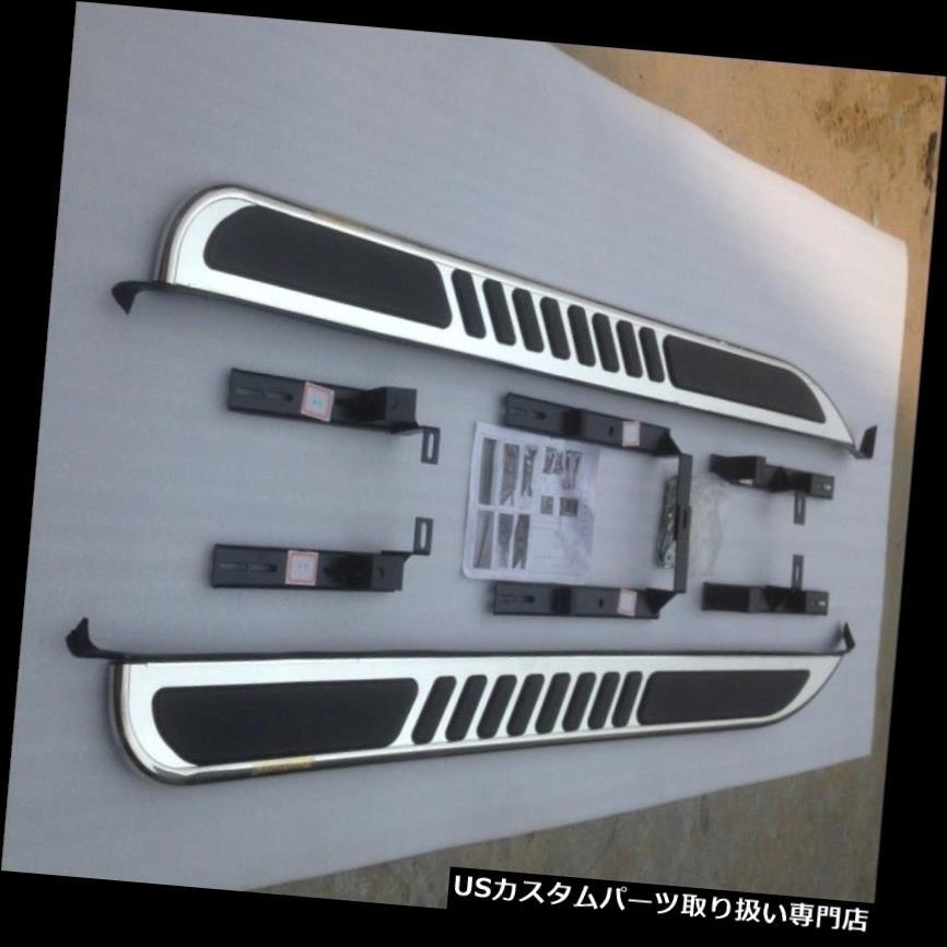『1年保証』 サイドステップ Ford フォードエクスプローラー2011-2017ステンレスランニングボードサイドステップネフバー用 For board Ford Explorer 2011-2017 step stainless steel running board side step nerf bar, bag shop CROSS OVER:6497831c --- adaclinik.com