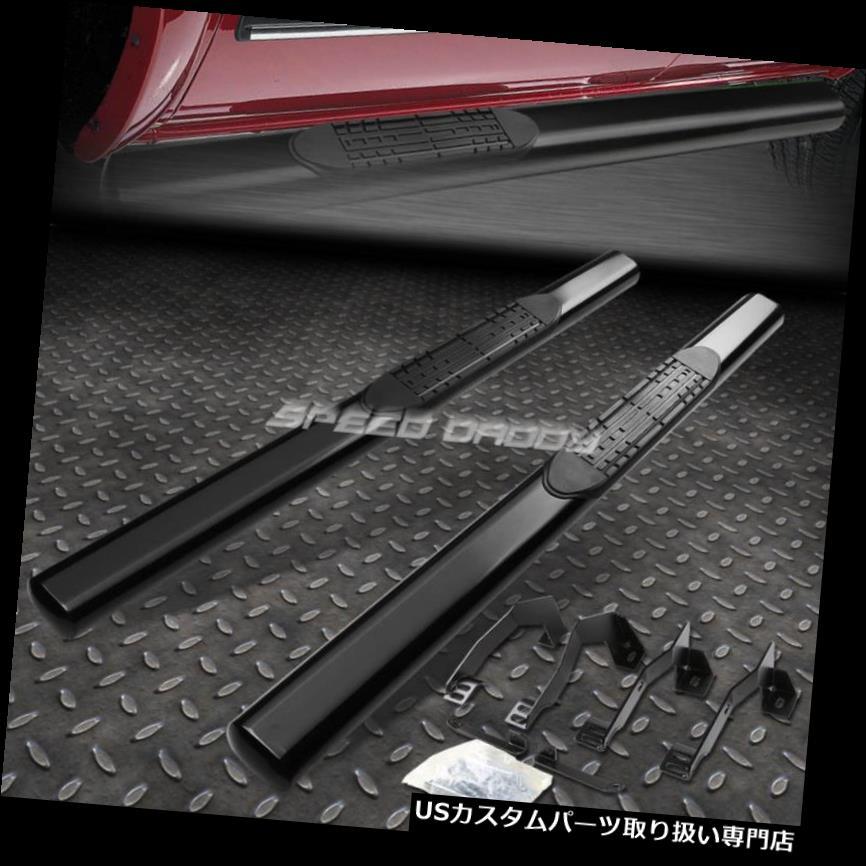 サイドステップ 02-09 DODGE RAMレギュラーCAB 4