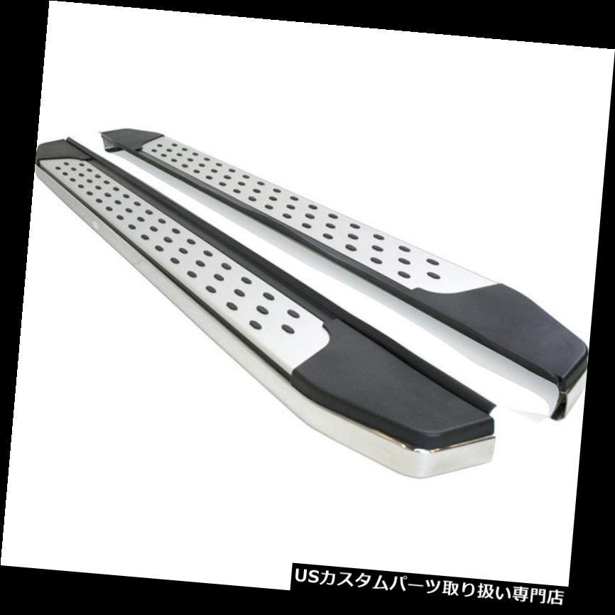 最安値 サイドステップ 2015-16 Boards 日産ムラーノ2015-16用2PCSサイドステップフットボードNerfバーランニングボード for 2PCS Side Step Foot Board Nerf Bars Running Boards for Nissan Murano 2015-16, 欧米輸入インテリア ルー:0c7971b0 --- independentescortsdelhi.in