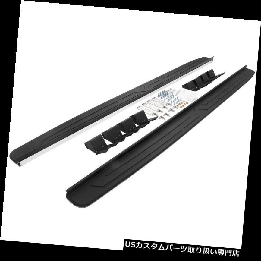 サイドステップ Infiniti JX35 QX60 13-18ランニングボードNerfバー保護ファッションのためのサイドステップ Side Step for Infiniti JX35 QX60 13-18 Running Board Nerf Bar Protection Fashion