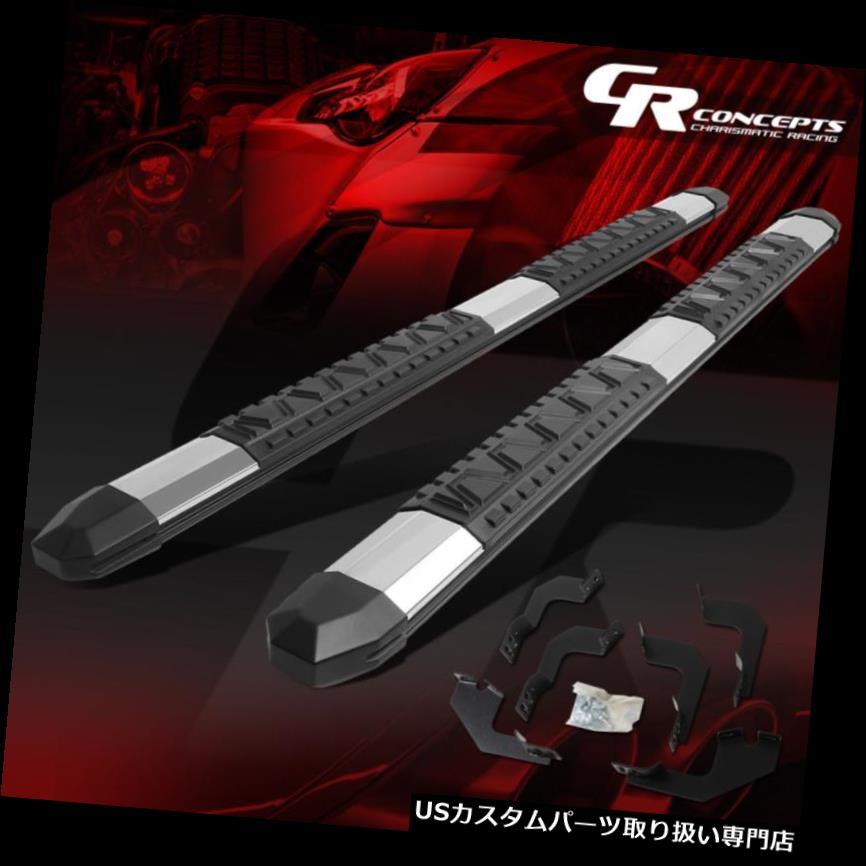 サイドステップ 05-18用トヨタタコマEXT CABペア5