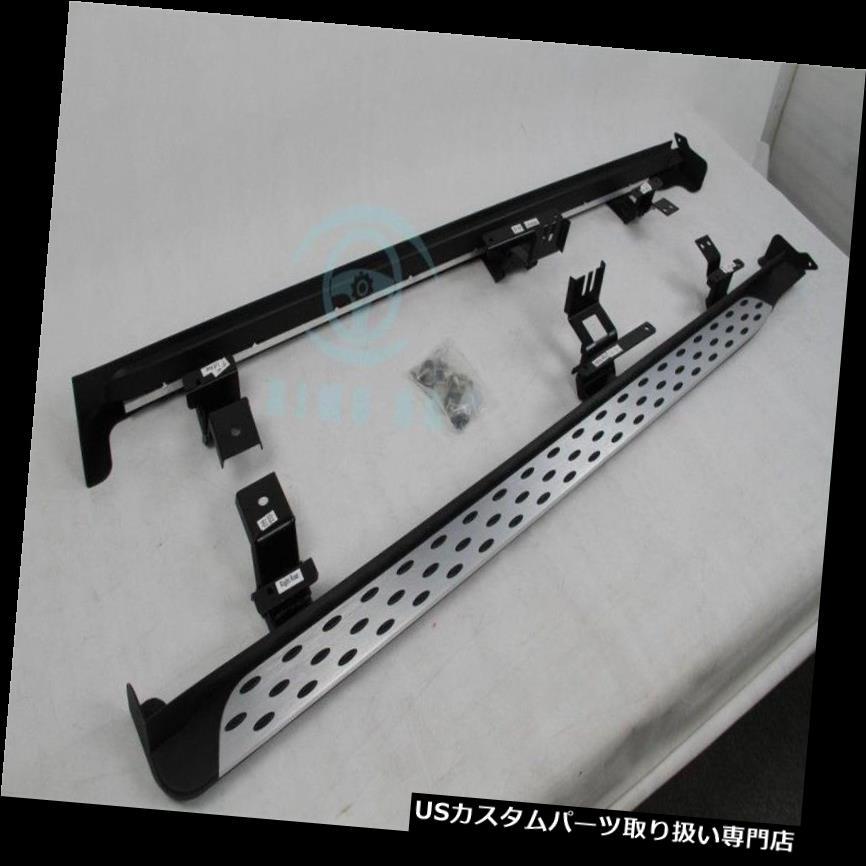 サイドステップ LEXUS RX RX350 RX450h F Sport 2016用ランニングボードサイドステップネフバー For LEXUS RX RX350 RX450h F Sport 2016 Running board side step nerf bar