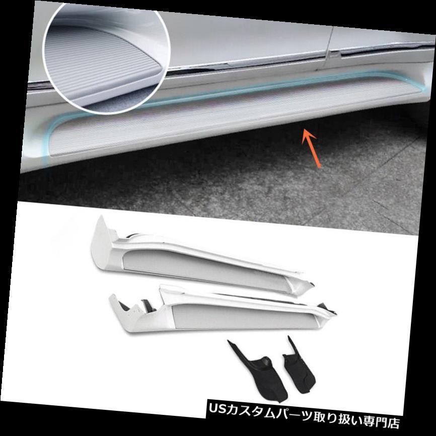 サイドステップ トヨタプラド用FJ150 2700 4000 2010-15セットサイドステップフットボードNerfバー For Toyota prado FJ150 2700 4000 2010-15 A Set Side Step Foot Board Nerf Bars