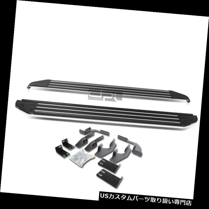 サイドステップ フィット11-18トヨタシエナXl30 6