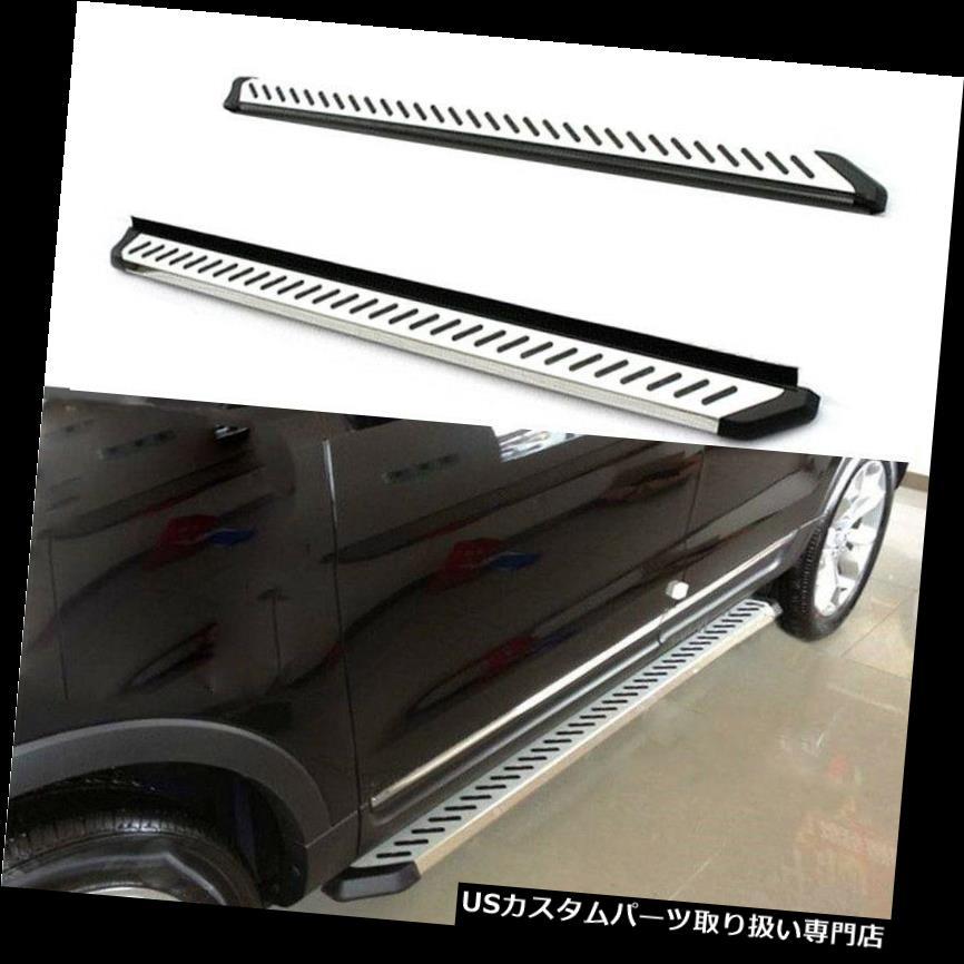 サイドステップ 三菱アウトランダー2013-2016年自動車走行ボードステップボードフィッティング用 For Mitsubishi Outlander 2013-2016 Car Running Board Step Board Fitting