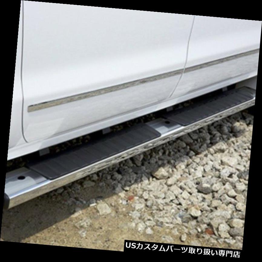 【レビューで送料無料】 サイドステップ 2015-18 新しいOEM GMクロム長方形ステップバー23196400シボレー郊外ユーコンXL 2015-18 NEW OEM XL Yukon GM Chrome Rectangular Step Bars 23196400 Chevy Suburban Yukon XL 2015-18, 九谷陶芸 北山堂:23d581ae --- adaclinik.com