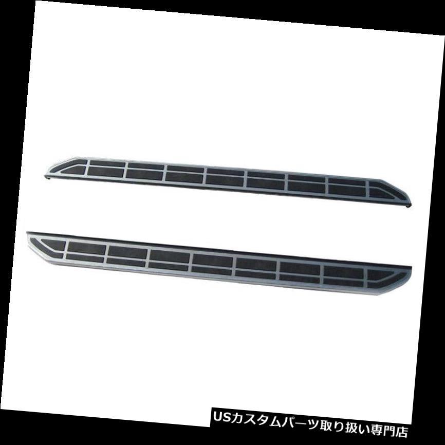 サイドステップ マツダCX-7 2010-2016 2PCS車用ペダルナーフバーランニングボード用フットペダル For Mazda CX-7 2010-2016 2PCS Car Pedal Nerf Bars Running Boards Foot Pedal