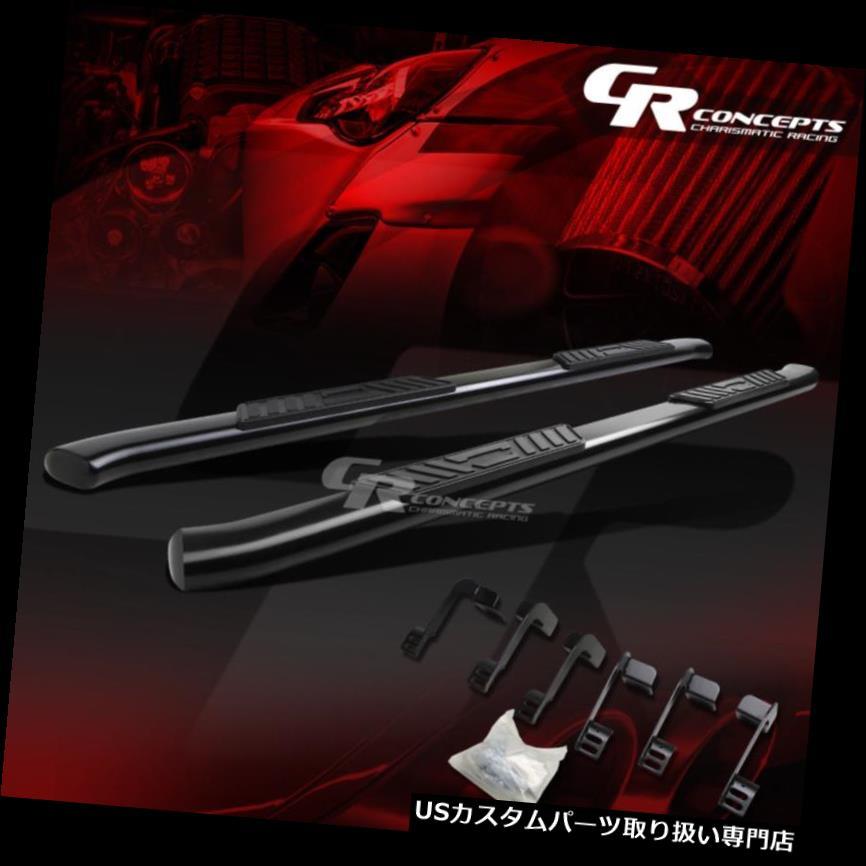BAR 4DR用オーバルステップNERFバーランニングボード DODGE 4DR RAM BOARD STEP RUNNING 5