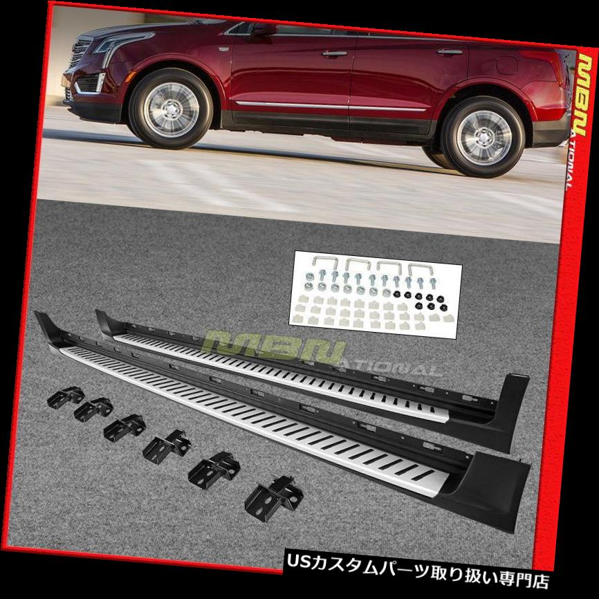 2x Aluminum Car Top Roof Rack Cargo Cross Bar Silver For Toyota Camry 2007-11 US