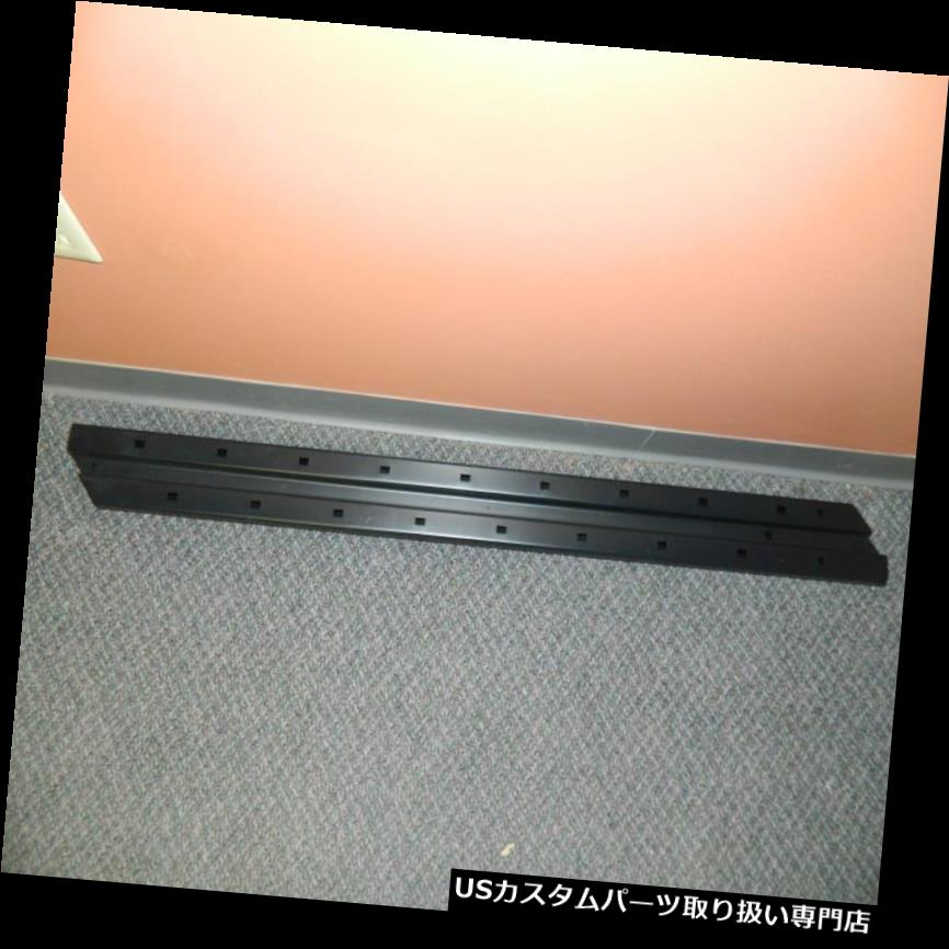 サイドステップ 新しいOEM 2001 - 2007年フォードエスケープ左LHランニングボードステップ裸強化 New OEM 2001-2007 Ford Escape Left LH Running Board Step Bare Reinforcement