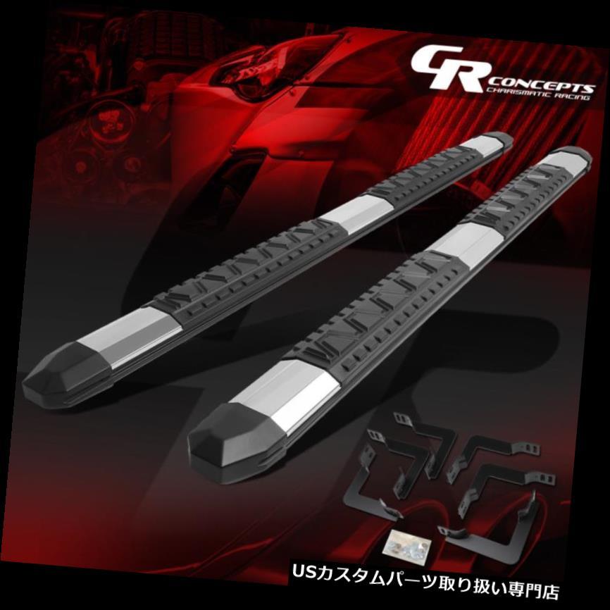 サイドステップ 04-18日産TITAN EXT CABペア5