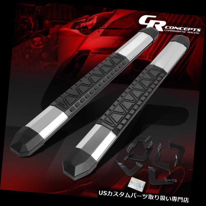 サイドステップ 07-17のためにトヨタTUNDRA 2DRの標準5