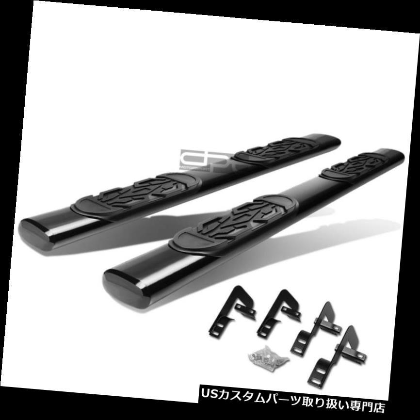 サイドステップ 01-03フォードF150 Supercrewキャブ6
