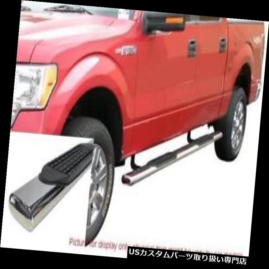 サイドステップ DODGE RAM 1500拡張CAB 2009-2013 5