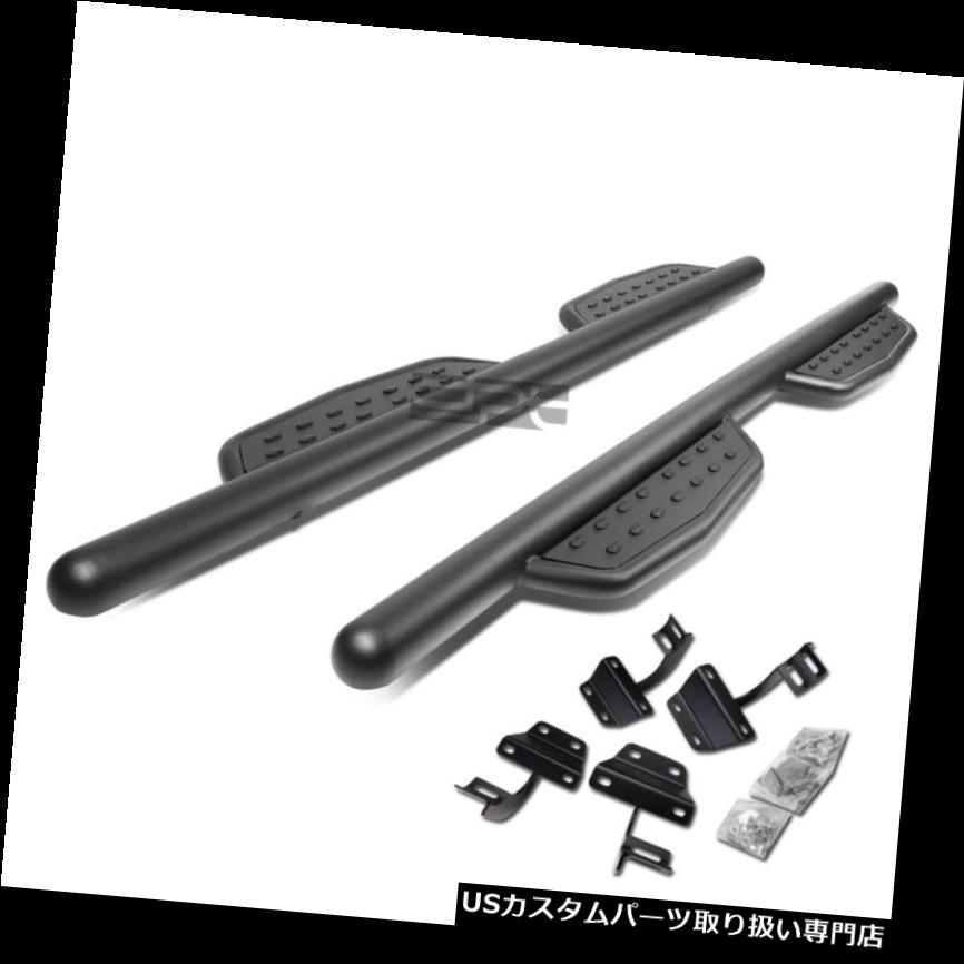サイドステップ フィット15-17フォードF150拡張キャブ3
