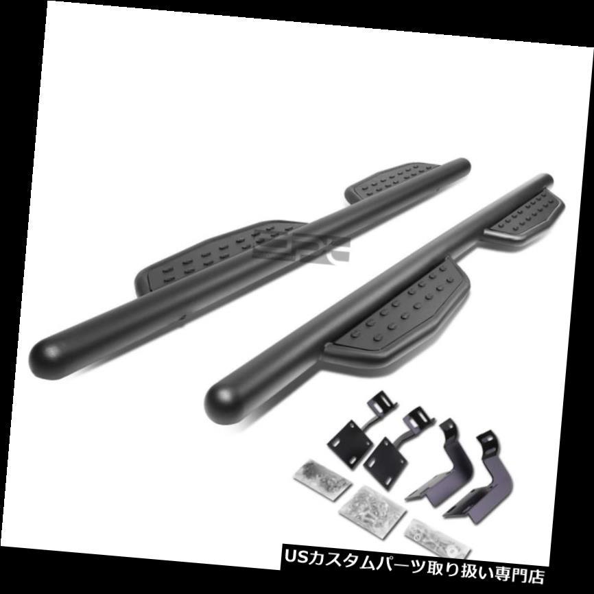 サイドステップ 99-16 F250 F350スーパーデューティクルーキャブ3