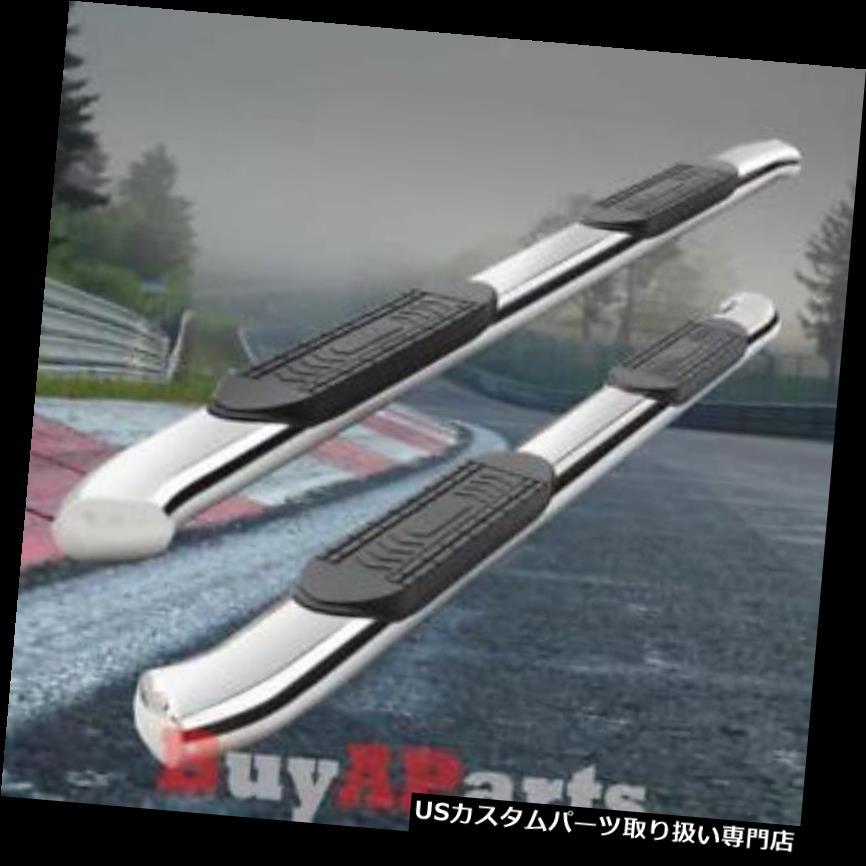 サイドステップ 2004-2008 FORD F150 SUPER CREW CAB 5
