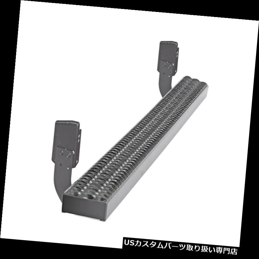 サイドステップ Dee Zee DZ15300Aラフステップランニングボード Dee Zee DZ15300A Rough Step Running Boards